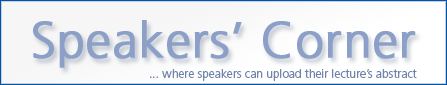 Quintessence Speakers' Corner
